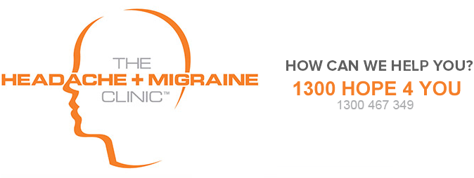 The Headache and Migraine Clinic